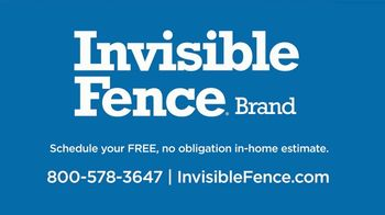 Invisible Fence TV Spot, 'Smartest Thing' - Thumbnail 9