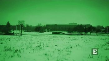 Eastern Michigan University TV Spot, 'Winter 2021 Stay Smart Semester' - Thumbnail 9