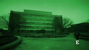 Eastern Michigan University TV Spot, 'Winter 2021 Stay Smart Semester' - Thumbnail 6