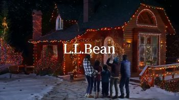 L.L. Bean Wicked Good Slippers TV Spot, 'Holidays: Made for This' Song by Cheryl Lynn - Thumbnail 10