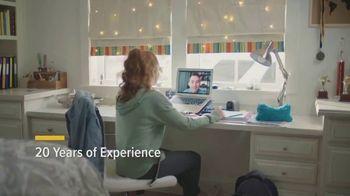 K12 TV Spot, 'Back to Learning' - Thumbnail 3