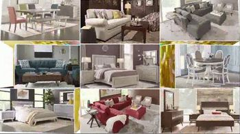 Rooms to Go Holiday Sale TV Spot, '$1,355 Bedroom Sets' - Thumbnail 2