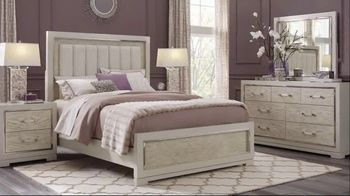 Rooms to Go Holiday Sale TV Spot, '$1,355 Bedroom Sets' - Thumbnail 3
