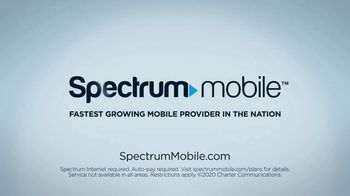 Spectrum Mobile TV Spot, 'Switch and Save up to 40%' - Thumbnail 7