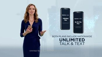 Spectrum Mobile TV Spot, 'Switch and Save up to 40%' - Thumbnail 2