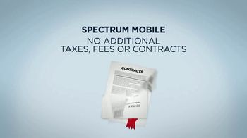 Spectrum Mobile TV Spot, 'Switch and Save up to 40%' - Thumbnail 4