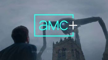 AMC+ TV Spot, 'Just Add the Good Stuff: Epic Shows' Song by Brenda Lee - Thumbnail 7