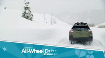 Subaru Share the Love Event TV Spot, 'Winter Wonderland' [T2] - Thumbnail 4