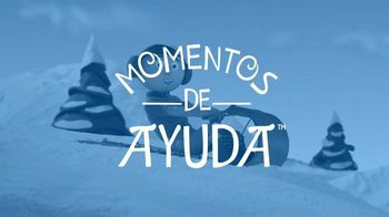 Happy Honda Days Sales Event TV Spot, 'Momentos de ayuda: llegamos para ayudar' [Spanish] [T2] - Thumbnail 1