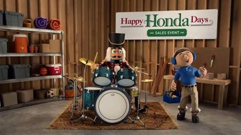Happy Honda Days Sales Event TV Spot, 'Momentos de ayuda: llegamos para ayudar' [Spanish] [T2] - Thumbnail 10