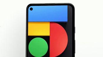Google Pixel 4a TV Spot, 'Extra seguro' [Spanish] - Thumbnail 2