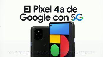Google Pixel 4a TV Spot, 'Extra seguro' [Spanish] - Thumbnail 7