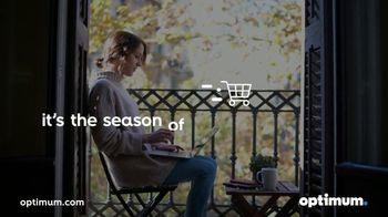 Optimum Black Friday Deals TV Spot, 'Before the Season of Giving: $35' - Thumbnail 2