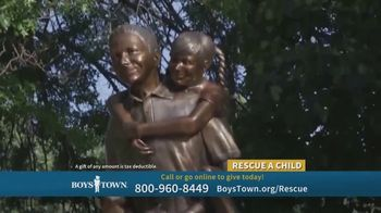 Boys Town TV Spot, 'Founded'