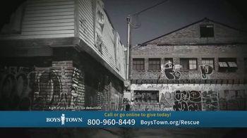 Boys Town TV Spot, 'Founded' - Thumbnail 3