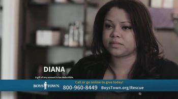 Boys Town TV Spot, 'Founded' - Thumbnail 5