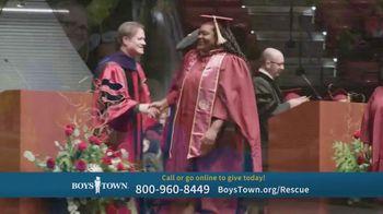 Boys Town TV Spot, 'Founded' - Thumbnail 7