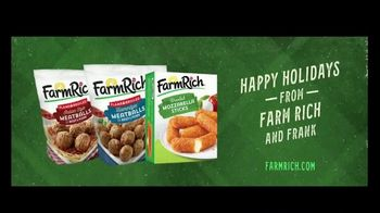 Farm Rich TV Spot, 'Holidays: Secret Santa' - Thumbnail 9