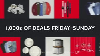 JCPenney Black Friday TV Spot, 'Levi's and Diamonds' - Thumbnail 2