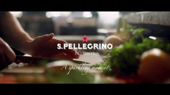San Pellegrino TV Spot, 'Tasteful Moments: Blood Orange' Song by Empire of the Sun - Thumbnail 2