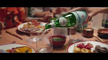 San Pellegrino TV Spot, 'Tasteful Moments: Blood Orange' Song by Empire of the Sun