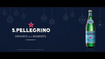 San Pellegrino TV Spot, 'Tasteful Moments: Blood Orange' Song by Empire of the Sun - Thumbnail 9
