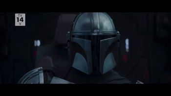 Disney+ TV Spot, \'The Mandalorian\'
