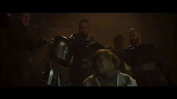 Disney+ TV Spot, 'The Mandalorian' - Thumbnail 5