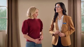 La-Z-Boy Black Friday Sale TV Spot, 'Magic: 30% off Everything' Featuring Kristen Bell - Thumbnail 5