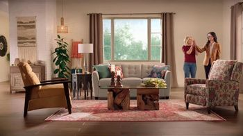 La-Z-Boy Black Friday Sale TV Spot, 'Magic: 30% off Everything' Featuring Kristen Bell - Thumbnail 6