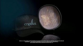 Capillus Cool Winter Sale TV Spot, 'Treat Hair Loss At Home: $500' - Thumbnail 9