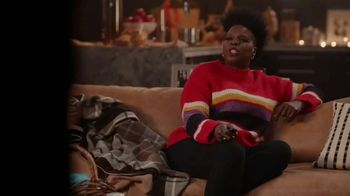 Holiday Stories With Leslie Jones