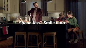 Amazon Black Friday TV Spot, 'Spend Less Smile More: Cam' - Thumbnail 10