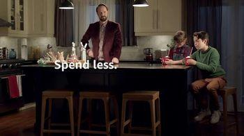 Amazon Black Friday TV Spot, 'Spend Less Smile More: Cam' - Thumbnail 9