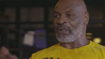 DIRECTV TV Spot, 'Legends Only League Boxing: Tyson vs. Jones' - 32 commercial airings