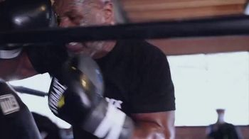 DIRECTV TV Spot, 'Legends Only League Boxing: Tyson vs. Jones' - Thumbnail 4