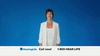 HearingLife TV Spot, 'Mythbuster' - Thumbnail 1