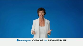 HearingLife TV Spot, 'Mythbuster' - Thumbnail 4