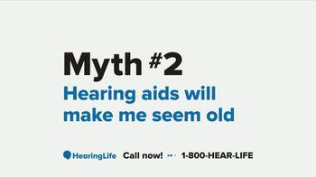 HearingLife TV Spot, 'Mythbuster' - Thumbnail 5