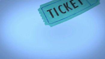 Barrow Million Dollar Raffle TV Spot, 'Every Ticket Tells a Story' - Thumbnail 1