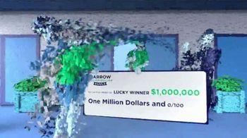 Barrow Million Dollar Raffle TV Spot, 'Every Ticket Tells a Story' - Thumbnail 8