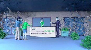 Barrow Million Dollar Raffle TV Spot, 'Every Ticket Tells a Story' - Thumbnail 9