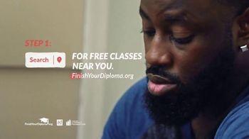 Finish Your Diploma TV Spot, 'Looking Back' - Thumbnail 8