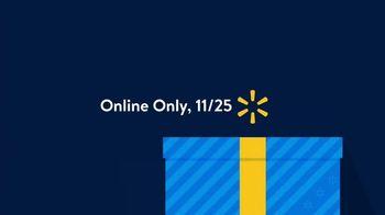 Walmart Black Friday TV Spot, 'Deals for Days: Nintendo Switch Bundle' - Thumbnail 10