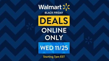 Walmart Black Friday TV Spot, 'Deals for Days: Nintendo Switch Bundle' - Thumbnail 4
