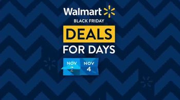 Walmart Black Friday Deals for Days TV Spot, 'Nintendo Switch con Mario Kart' [Spanish] - Thumbnail 2