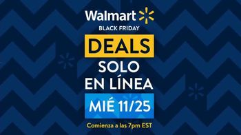 Walmart Black Friday Deals for Days TV Spot, 'Nintendo Switch con Mario Kart' [Spanish] - Thumbnail 4