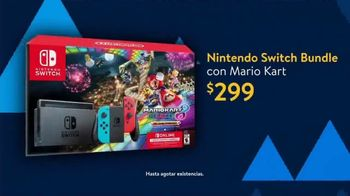 Walmart Black Friday Deals for Days TV Spot, 'Nintendo Switch con Mario Kart' [Spanish] - Thumbnail 5
