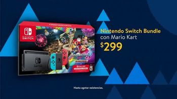 Walmart Black Friday Deals for Days TV Spot, 'Nintendo Switch con Mario Kart' [Spanish] - Thumbnail 6