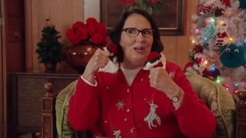 Jo-Ann TV Spot, 'Crochet Kitten Mittens with Phyllis and Vincent' Featuring Phyllis Smith - 54 commercial airings